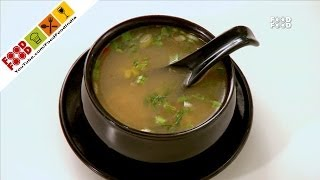 Barley Soup   Food Food India - Fat To Fit   Healthy Recipes