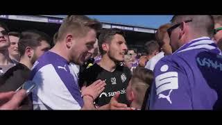 VfL-TV | Der Aufstieg Ist Geschafft