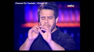 """ادهم النابلسي موال """"دق الجرس"""" + اغنية على بالي / Adham Nabulsi - Mawal """"Da2 Al Jaras"""" + Alaa Bali"""