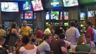 Miller's Ale House - Club Hour