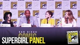 Panel San Diego Comic Con 2018