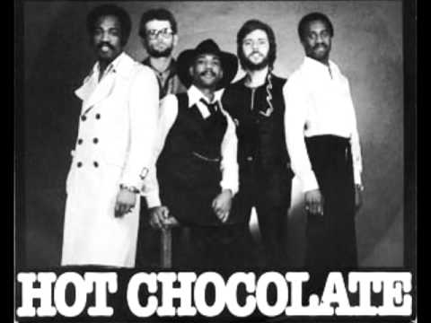 Makin' Music (1974) (Song) by Hot Chocolate