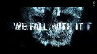 """Dagoba """"The Sunset Curse"""" - Official Lyric Video - from the new album TALES OF THE BLACK DAWN"""