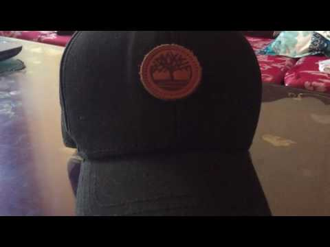 Review Timberland Men's classic baseball cap