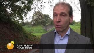 Fit Our Future: nieuwe aanbieder energiebesparing