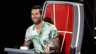 Maroon 5 Payphone (Tradução) The Voice Uk