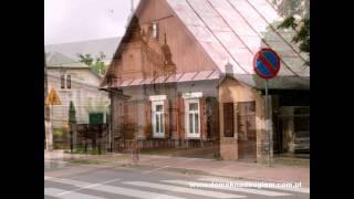 preview picture of video 'Janów Podlaski - Śpiące miasteczko'