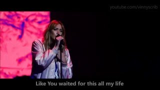 Face To Face - Hillsong Young & Free (Official Video with Lyrics)
