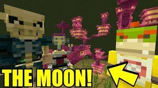 Minecraft | Nintendo High School | #2'S EVIL MASTER HAS