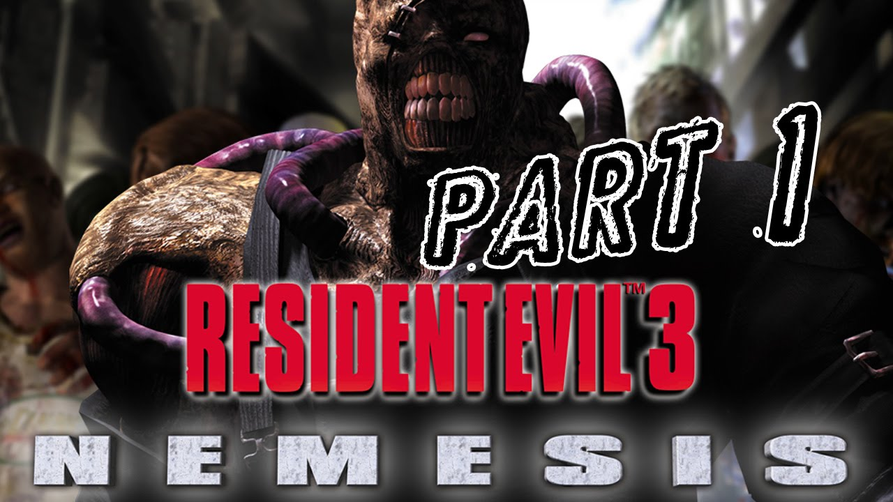 Resident Evil 3: Nemesis – Part 01 – Zurück in Raccoon City