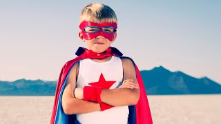 10 Incredible Kids Who Are Heroes