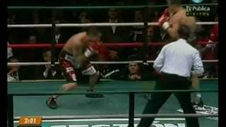 Marcos Maidana vs Petr Petrov (pelea completa)