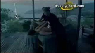 Lizard Island Vacations, Lizard Island Luxury Honeymoon, video
