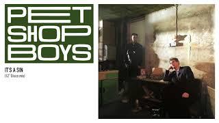 "It's A Sin (12"" Disco Mix)   Pet Shop Boys"
