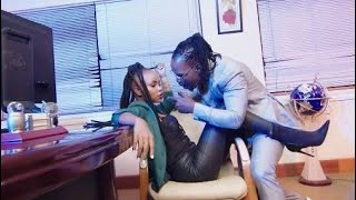 Asante Baba Remix Behind The Scene  Rosa Ree Feat Timmy Tdat