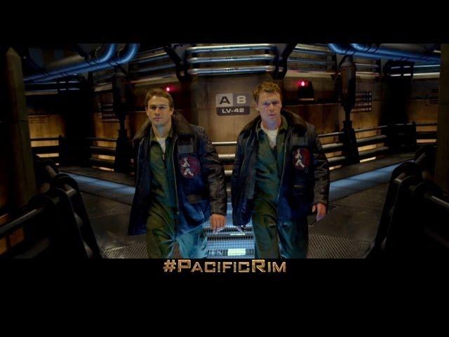 Pacific Rim TV Spot #7