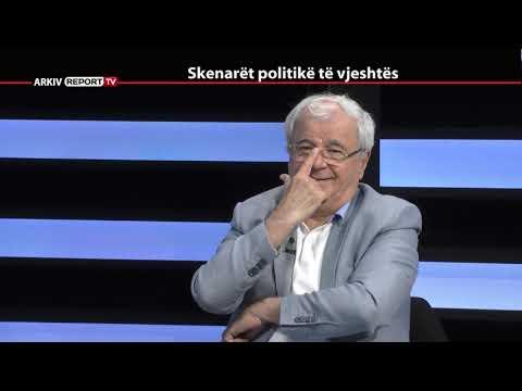 REPORT TV, REPOLITIX - SKENARET POLITIKE TE VJESHTES - PJESA E TRETE