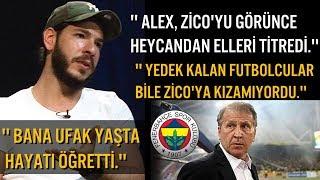 Samet Güzel, Arthur Zico'yu Anlatıyor - Fenerbahçe Eski Teknik Direktörü Zico
