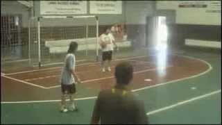 preview picture of video 'Torneos de Jah - Torneo Final 2013 - Play Off de Plata - Cuartos de Final'