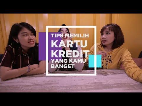 Tips Memilih Kartu Kredit yang Kamu Banget