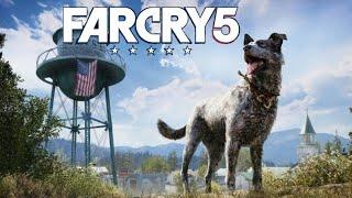 Far cry 5 : Братиш в беде не бросим!!
