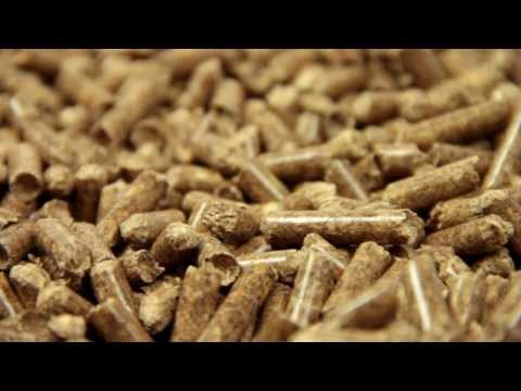 Venta de Pellet - BURPELLET, fabricante de pellets en Burgos para estufas y calderas