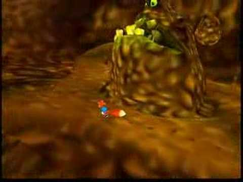 Great Moments In Gaming Humour: A Squirrel In A World Of S**t