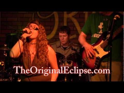 Eclipse an American Rock Band - Demo