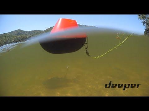Deeper Deeper Start okos halradar videó