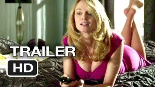 Compulsion TRAILER 1 (2013) - Heather Graham Movie HD