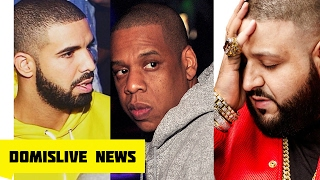 Jay Z Diss Drake on DJ Khaled's 'Shining' with Beyonce on NEW Album 'Grateful' 'Drake's not a Boss'