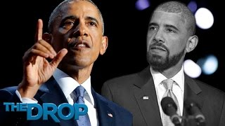 Hip-Hop Says Goodbye to Barack Obama