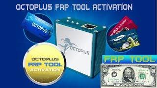 Octoplus Frp Tool