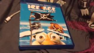 Kayo's Ice Age DVD Collection 2