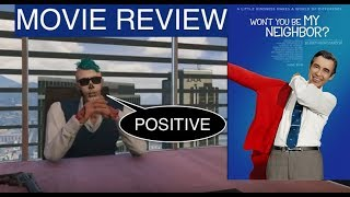 Won't You Be My Neighbor Movie Review