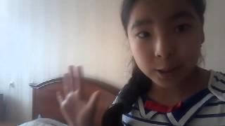 Vlog / я дома /подготовка к школе/ 1 часть 😀