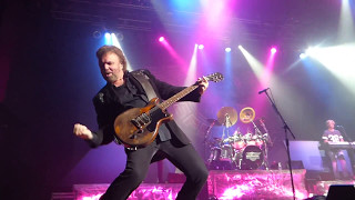 38 Special - Rockin' Into the Night → Rough-Housin' (Houston 05.10.17) HD