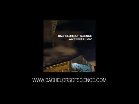 Bachelors Of Science - Bombay Sapphire