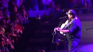 Luke Combs   Beautiful Crazy, Live At Thompson Boling Arena Knoxville, 15 February 2019