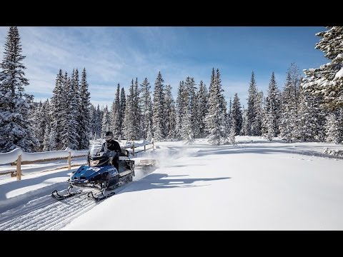 2018 Arctic Cat Bearcat 2000 LT ES in Berlin, New Hampshire
