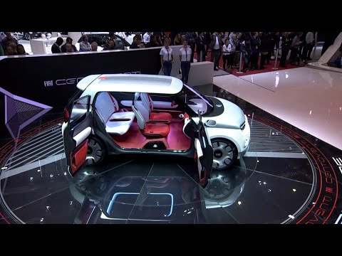 b19aced907 Official Fiat Press Conference ft Olivier Francois