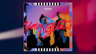5 Seconds Of Summer - Why Won't You Love Me (Official Audio)