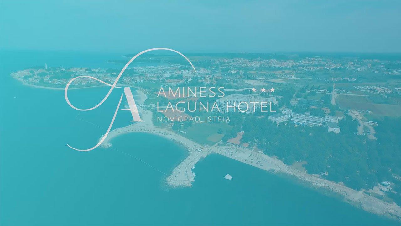Aminess Laguna