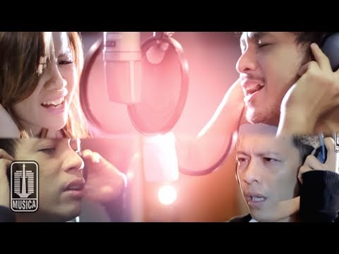 D'MASIV Featuring Ariel, Giring, Momo - Esok Kan Bahagia (Official Music Video)