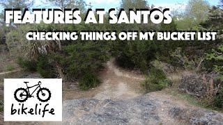 Santos Features