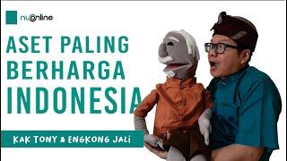 Aset Paling Berharga Indonesia