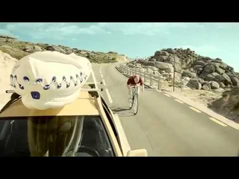 Centraal Beheer Commercial (2011) (Television Commercial)