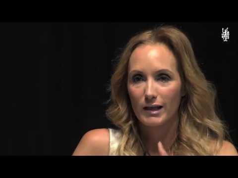Entrevista Sandra Ibarra