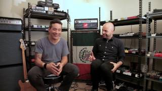 PedalsAndEffects: Interview With Jonathan Nuñez Of Torche
