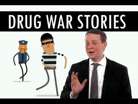 Are Cops Confused? – Drug War Stories (Ep. 5) with Alex Kreit